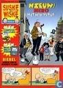 Strips - Rode Ridder, De [Vandersteen] - 2000 nummer  36