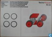 Fischertechnik brochure 609