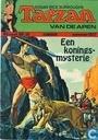 Comic Books - Broeders van de speer - Een konings-mysterie