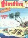 Tintin recueil No 51