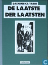 Comics - Eugène Varlot - De laatste der laatsten