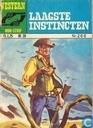 Comics - Laagste instincten - Laagste instincten