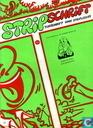 Bandes dessinées - Roi Arthur [Toonder] - Stripschrift 12