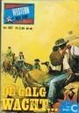 Comic Books - Western - De galg wacht...