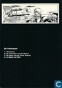 Comic Books - Partizanen, De [Magnus] - In naam der wet