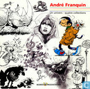 André Franquin, un univers - quatre collections