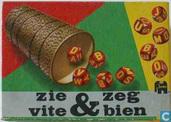 Zie & Zeg - Vite & Bien