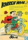 Bandes dessinées - Broeders van de speer - Een konings-mysterie