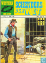 Comic Books - Schenders der wet - Schenders der wet