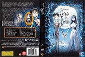 DVD / Video / Blu-ray - DVD - Corpse Bride
