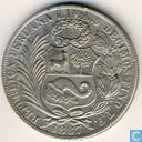 Peru 1 sol 1887