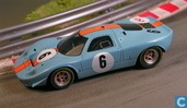 Modelauto's  - Bizarre - Mirage M1 - Ford ('Ford GT40 Lightweight')