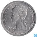 Réunion 1 franc 1948