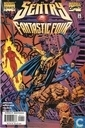 Sentry/Fantastic Four
