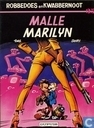 Comic Books - Spirou and Fantasio - Malle Marilyn