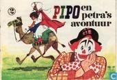 Pipo en Petra's avontuur