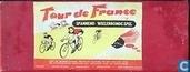Tour de France Spannend Wielerronde Spel
