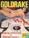 Strips - Goldrake - Bloederige telefoontjes