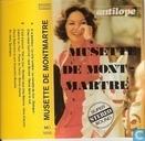 Musette de Mont Martre