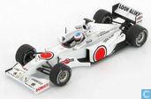 BAR 002 - Honda