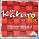 Het Kakuro Spel