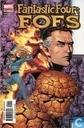 Fantastic Four: Foes 1