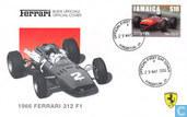1966 Ferrari 312 F1