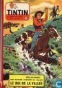 Tintin recueil 25