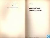 Boeken - Arendsoog - Arendsoog ...premiejager?