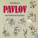 Pavlov, een hond met karakter