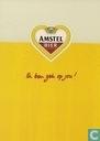 """B000951 - Amstel bier """"Ik ben gek op jou!"""""""