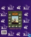 Bandes dessinées - Hägar Dünor le Viking - Hägar 2