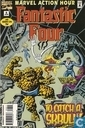 Marvel Action Hour, featuring the Fantastic Fourstrike 8
