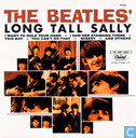 Platen en CD's - Beatles, The - Long Tall Sally