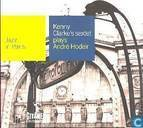 Jazz in Paris vol 39 - Kenny Clarke`s Sextet plays André Hodeir