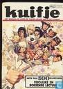 Comic Books - Kuifje (magazine) - Verzameling Kuifje 124