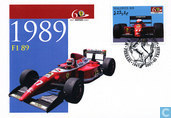 1989 F1 89