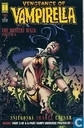 Vengeance of Vampirella 16