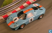 Voitures miniatures - Bizarre - Mirage M1 - Ford ('Ford GT40 Lightweight')