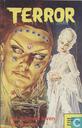Strips - Terror - Het dubbele leven van Manon