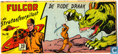Comic Books - Fulgor - De rode draak
