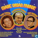 Magic organ parade