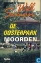De Oosterpark moorden