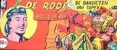 Strips - Rode Adelaar, De - De bandieten van Topeka