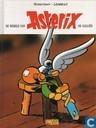 Bandes dessinées - Astérix - De wereld van Asterix de Galliër
