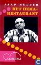 Het HEMA-restaurant