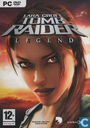 Video games - PC - Lara Croft Tomb Raider: Legend