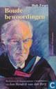 Boude bewoordingen: de historische fenomenologie (metabletica) van Jan Hendrik van den Berg