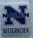 Nolen Bitterkoek [blauw-blauw]