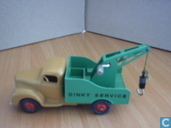 Commer Breakdown `Dinky Service` Lorry
